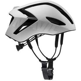 Mavic Comete Ultimate Fietshelm Heren, white/black